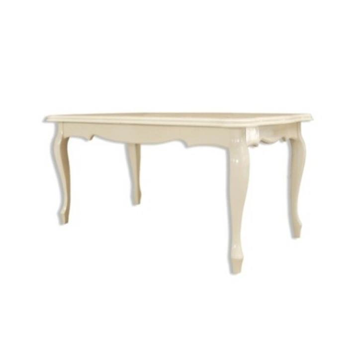 """Расскладной деревянный стол TokarMebel """"Рояль"""""""