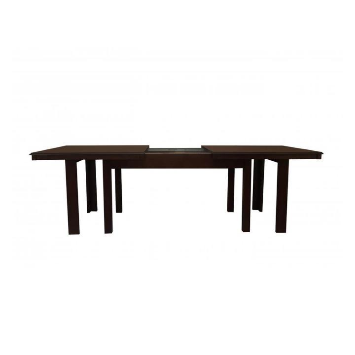 """Расскладной деревянный стол TokarMebel """"Джаз"""""""