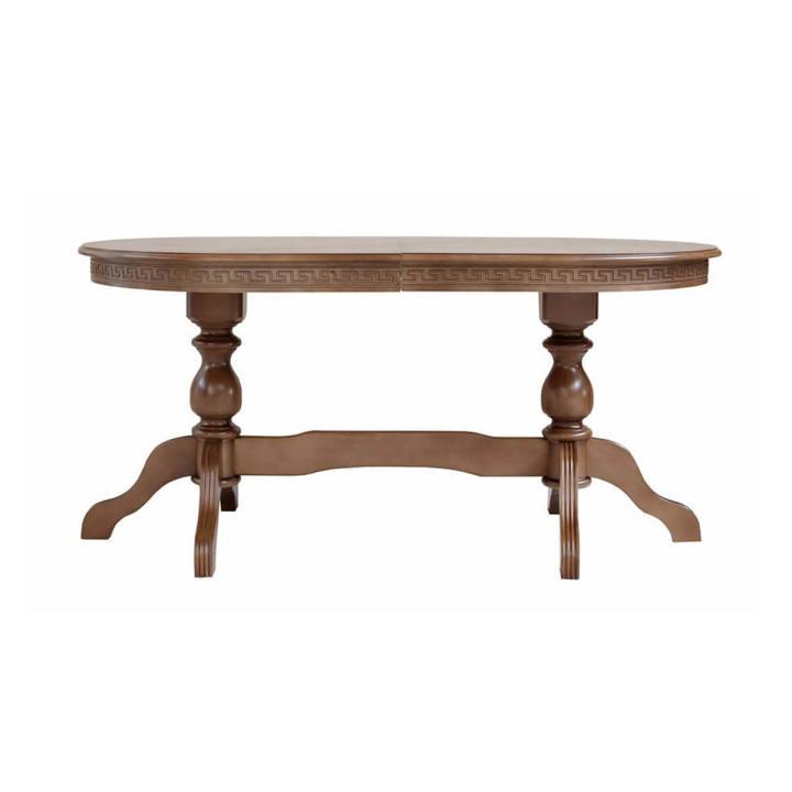 """Расскладной деревянный стол TokarMebel """"Консул-Люкс"""""""