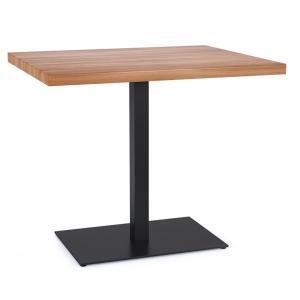 """Металлический стол TokarMebel """"Одиночный увеличенный"""""""