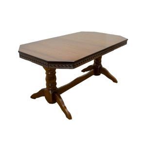 Раскладной деревянный стол TokarMebel «Буковель»