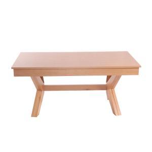 Раскладной деревянный стол TokarMebel «Бридж 1»