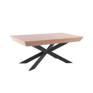 Раскладной деревянный стол TokarMebel «Бридж 2»