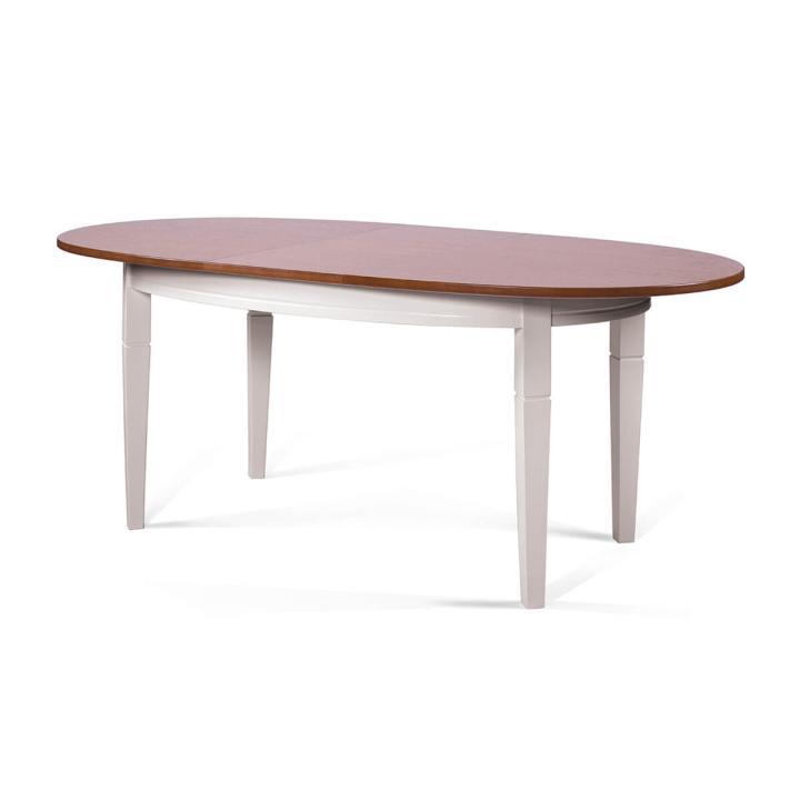 Раскладной древянный стол TokarMebel «Валенсия»