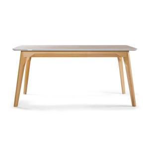 Деревянный стол TokarMebel «Ори»