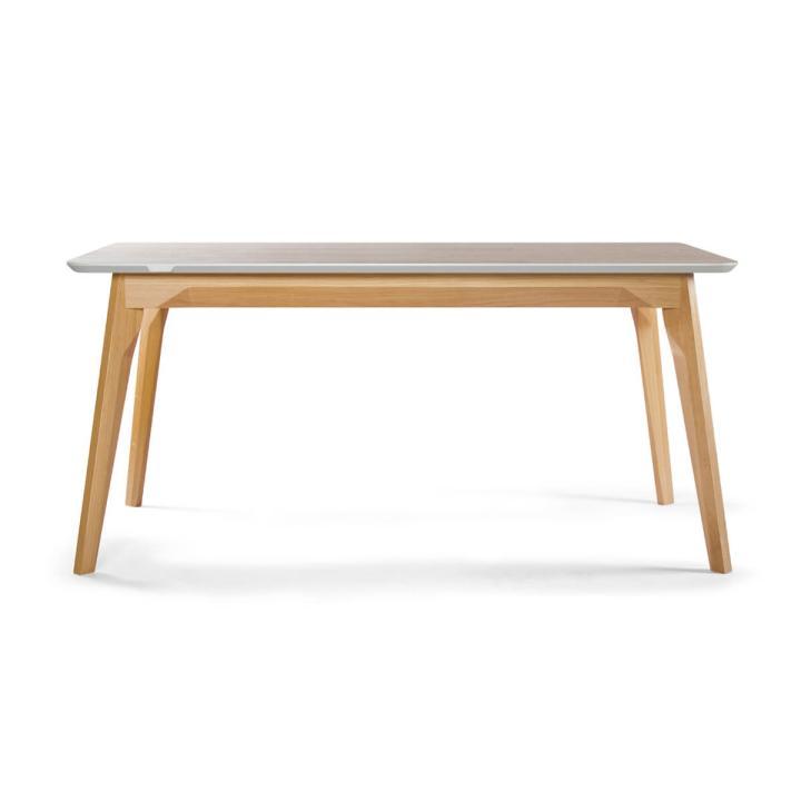 Раскладной деревянный стол TokarMebel «Ори»