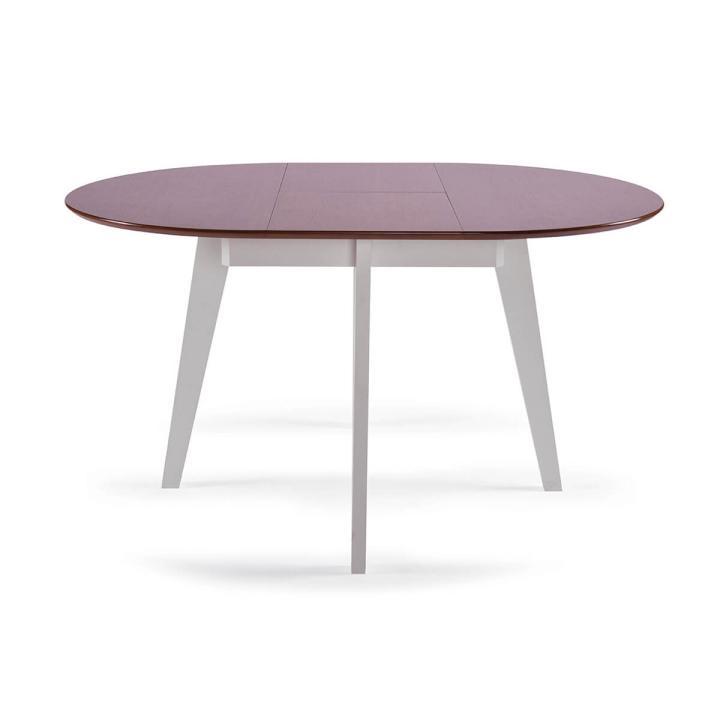 Раскладной деревянный стол TokarMebel «Марс»
