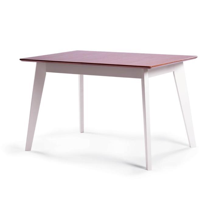 Раскладной деревянный стол TokarMebel «Милан»