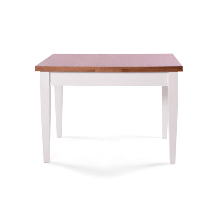 Раскладной деревянный стол TokarMebel «Шахар»