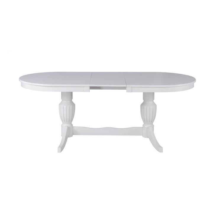 Раскладной деревянный стол TokarMebel «Амфора»