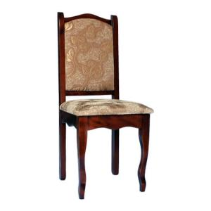 """Деревянный стул TokarMebel """"Сплошной"""""""