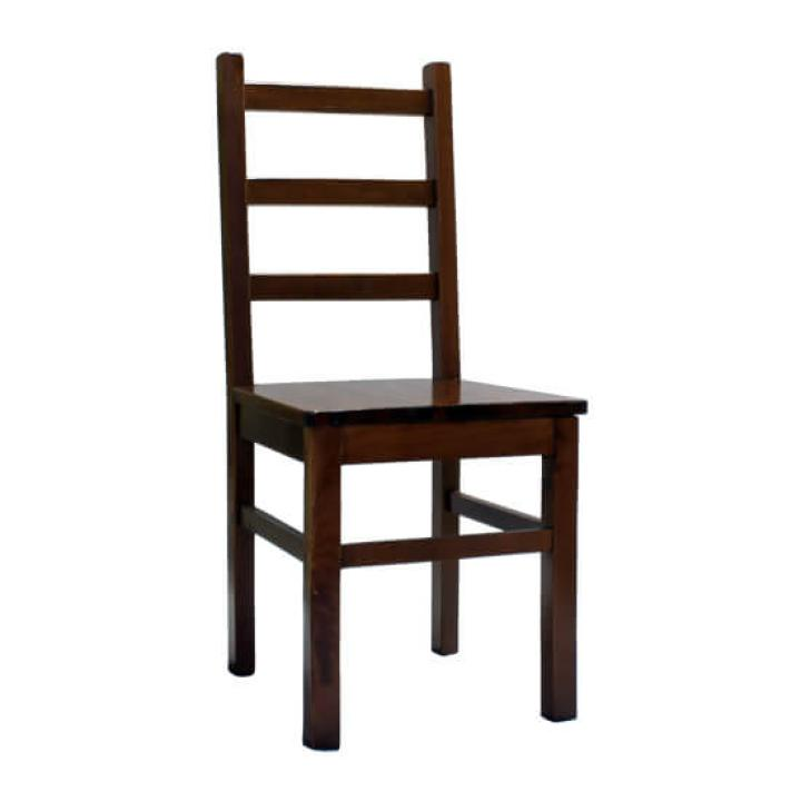 "Деревянный стул TokarMebel ""Твердый"""