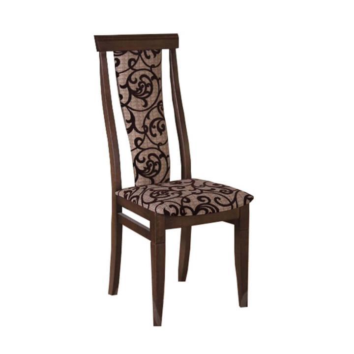 Деревянный стул TokarMebel «Едельвейс»