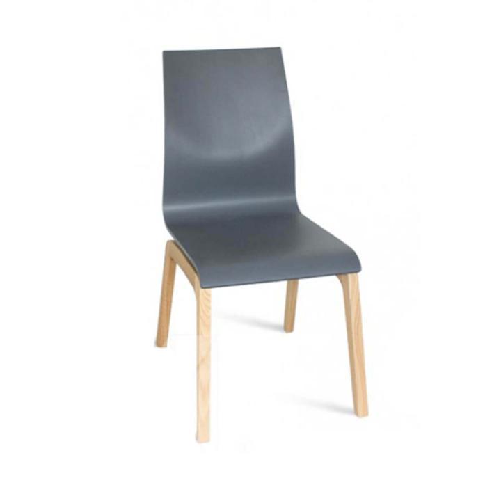 Деревянный стул TokarMebel «Нави»