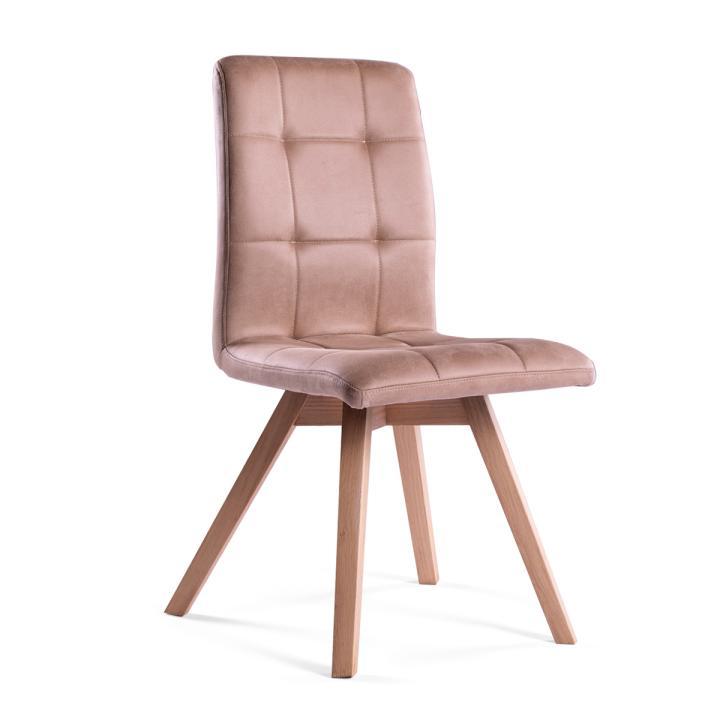 Деревянный стул TokarMebel «Найс»