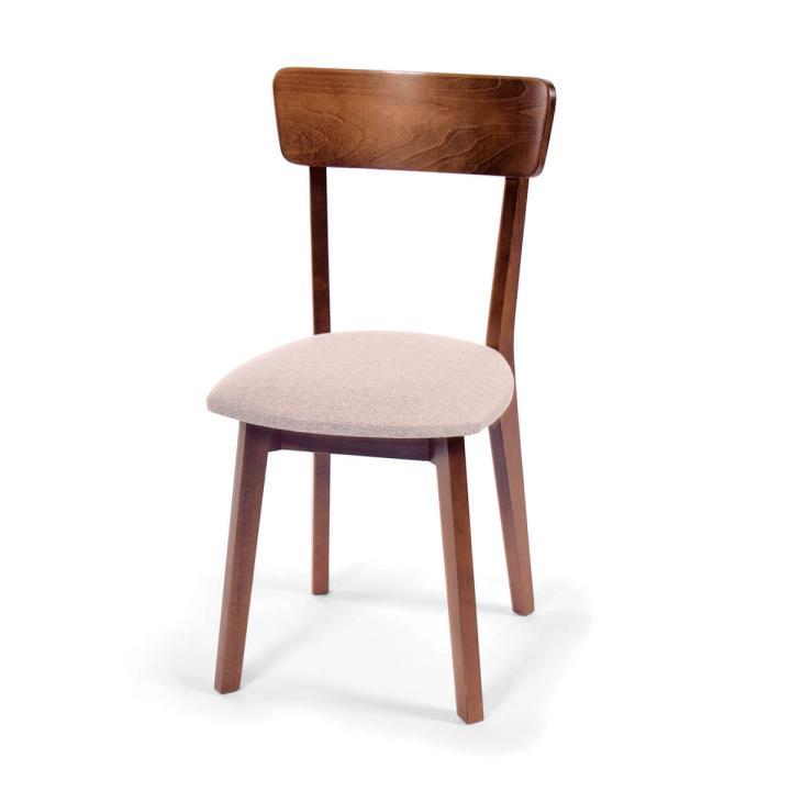 Деревянный стул TokarMebel «Тор»