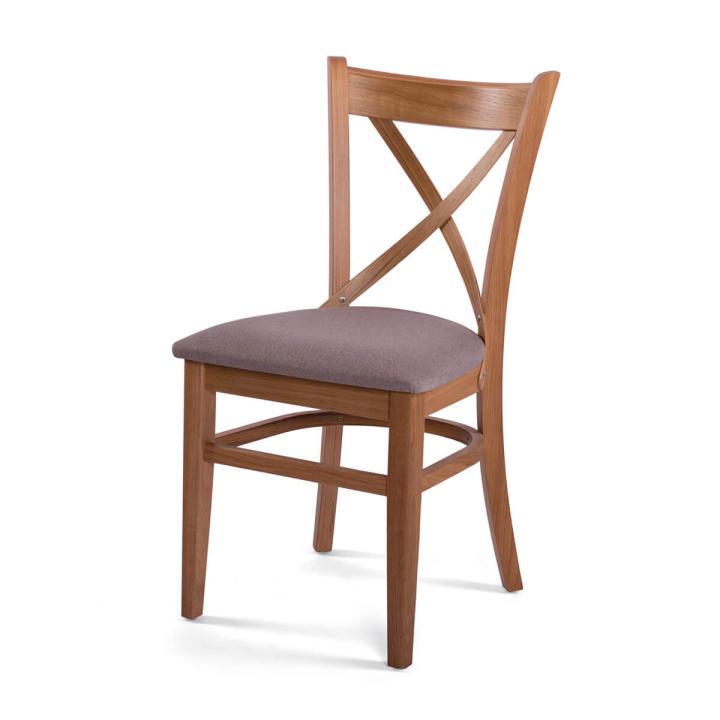 Деревянный стул TokarMebel «Видень»