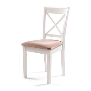Деревянный стул TokarMebel «Икс»