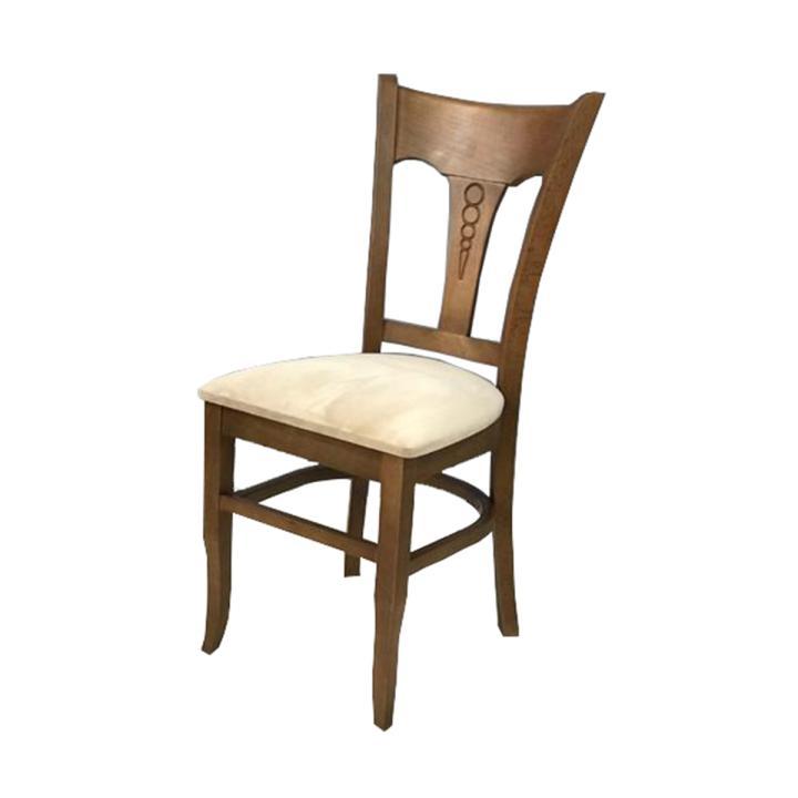 Деревянный стул TokarMebel «Mia»