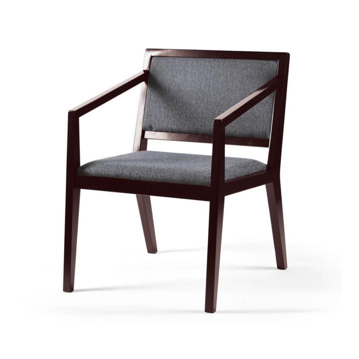 Деревянный стул TokarMebel «Gant»